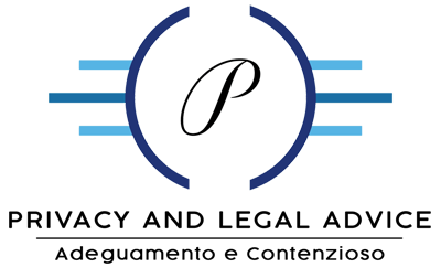 Home www.privacyandlegal.it